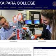 Kaipara College Thumb