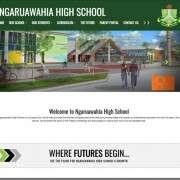 Ngaruawahia High School Thumb
