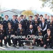 Paeroa College Thumb